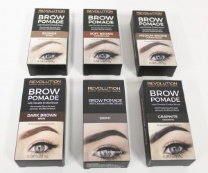 Revolution Brow Pomade  Pomada do brwi